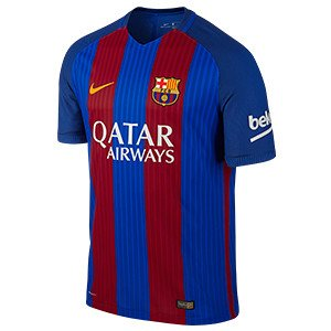 HOME KIT JERSEY
