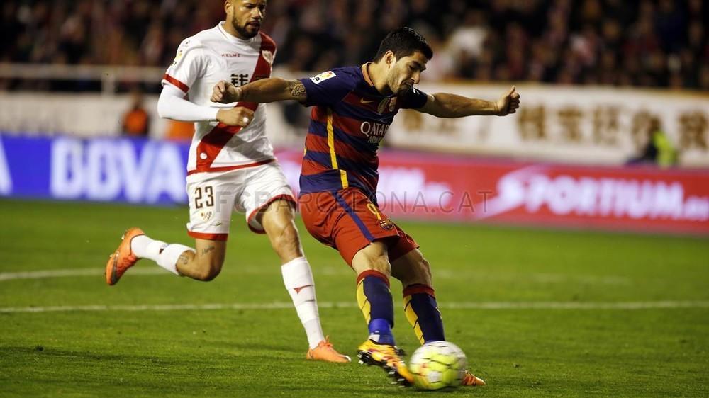 Барселона - Райо Вальекано 9 марта смотреть онлайн
